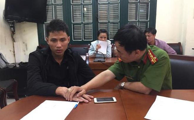Kẻ giết người phụ nữ tại chung cư cao cấp ở Hà Nội khai gì?