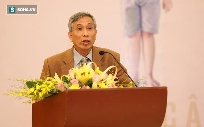 Béo phì, thừa cân ở Việt Nam: Hậu quả y khoa và tư vấn của chuyên gia