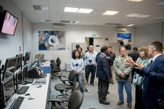 Phóng viên VN duy nhất được mời thăm Saturn: Cơ sở tuyệt mật sản xuất động cơ Su-35, Su-30 - Ảnh 8.