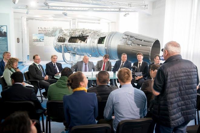 Phóng viên VN duy nhất được mời thăm Saturn: Cơ sở tuyệt mật sản xuất động cơ Su-35, Su-30 - Ảnh 12.