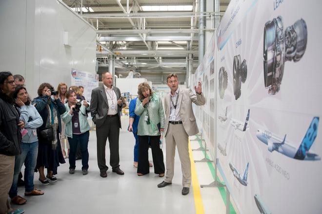 Phóng viên VN duy nhất được mời thăm Saturn: Cơ sở tuyệt mật sản xuất động cơ Su-35, Su-30 - Ảnh 3.