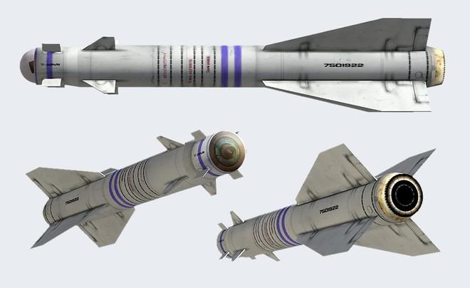 Việt Nam tự cải tiến tên lửa Kh-29, nâng tầm bắn pháo phản lực BM-21 - Ảnh 1.