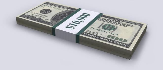 Jeff Bezos vừa có 100 tỷ USD: Đổi thành tiền mặt, con số này lớn cỡ nào? - Ảnh 2.