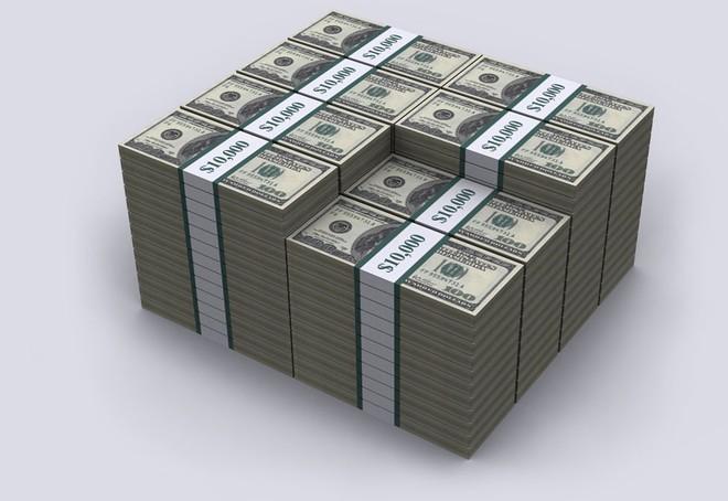 Jeff Bezos vừa có 100 tỷ USD: Đổi thành tiền mặt, con số này lớn cỡ nào? - Ảnh 3.