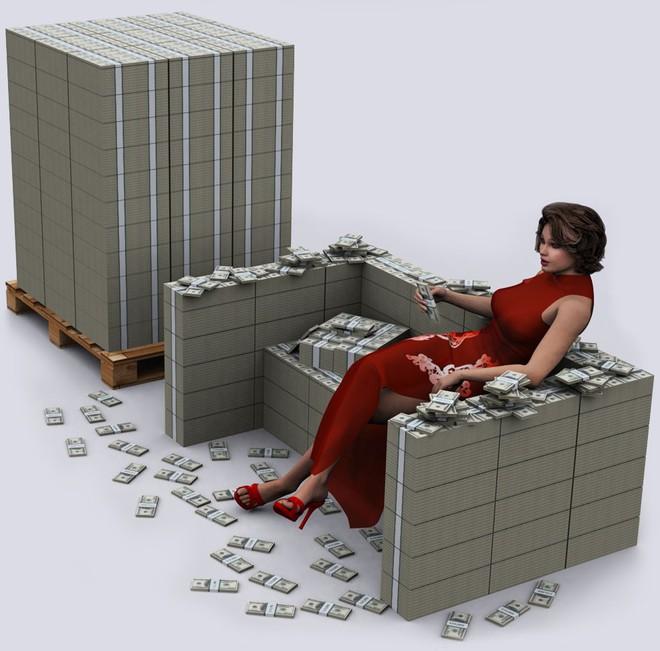 Jeff Bezos vừa có 100 tỷ USD: Đổi thành tiền mặt, con số này lớn cỡ nào? - Ảnh 4.