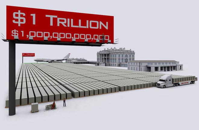 Jeff Bezos vừa có 100 tỷ USD: Đổi thành tiền mặt, con số này lớn cỡ nào? - Ảnh 7.