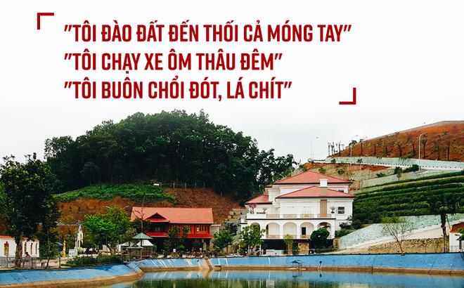 Vì sao biệt phủ xuất hiện nhiều ở Việt Nam?
