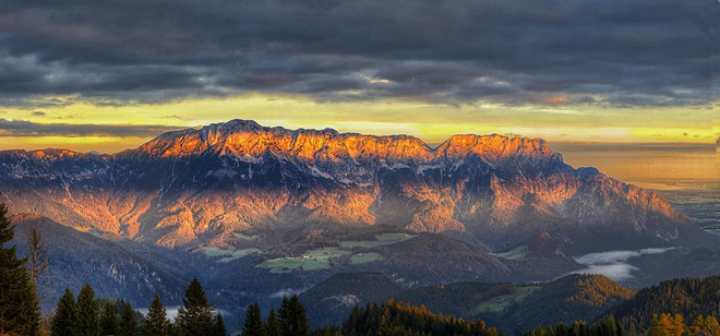 Bí ẩn vụ mất tích phá vỡ quy luật vật lý ở dãy núi ám lời nguyền Untersberg - Ảnh 2.
