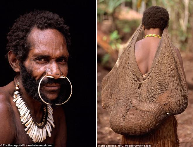 Cận cảnh bộ lạc sống trên cây, cao tới 50m và tách biệt với loài người ngay tại Đông Nam Á - Ảnh 8.