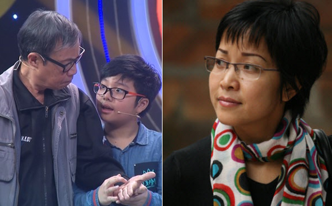 Tâm thư MC Thảo Vân gửi bố chồng cũ khiến nhiều người phải suy ngẫm