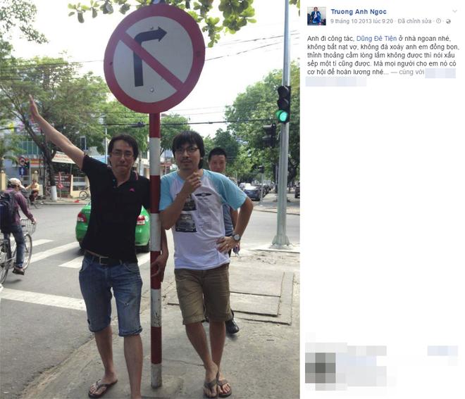 4 năm sau màn đâm chém, nhà báo Trương Anh Ngọc tiếp tục tái xuất bên giáo sư Xoay - Ảnh 3.