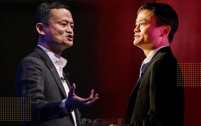 Jack Ma - Kẻ điên và mù cưỡi con hổ mù - Ảnh 3.
