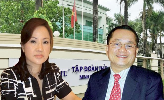Người phụ nữ giàu nhất sàn chứng khoán đầu tiên ở Việt Nam giờ ra sao? - Ảnh 1.