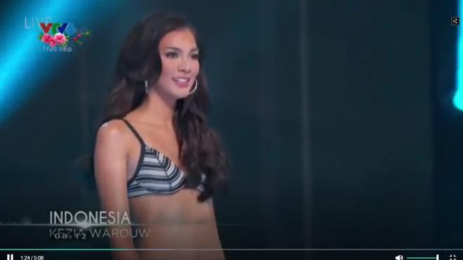 Pháp đăng quang Hoa hậu Hoàn vũ 2016, Lệ Hằng lại trắng tay - Ảnh 7.