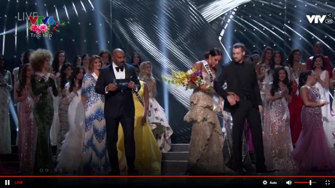 Pháp đăng quang Hoa hậu Hoàn vũ 2016, Lệ Hằng lại trắng tay - Ảnh 25.