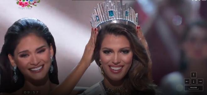 Pháp đăng quang Hoa hậu Hoàn vũ 2016, Lệ Hằng lại trắng tay - Ảnh 28.