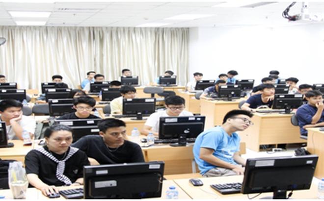 Dự án Vietcode: Khơi dậy và nuôi dưỡng đam mê với Khoa học Máy tính cho giới trẻ Hà thành