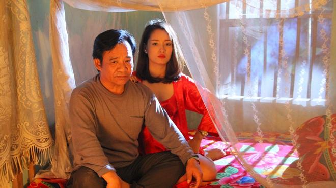 Trung Ruồi, Minh Tít tham gia phim hài Tết  - Ảnh 9.