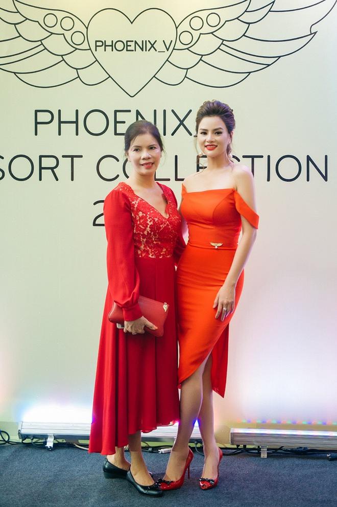 Hoa hậu Mỹ Linh sang Campuchia để ủng hộ Vũ Thu Phương - Ảnh 12.