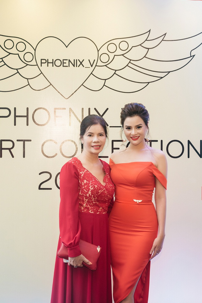Hoa hậu Mỹ Linh sang Campuchia để ủng hộ Vũ Thu Phương - Ảnh 11.