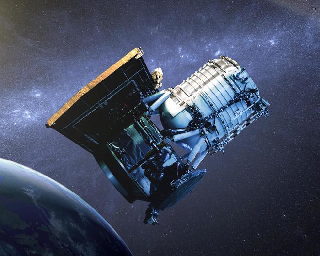 7 sứ mệnh vũ trụ ngốn hàng tỷ USD của NASA, nếu thành công, loài người rất biết ơn! - Ảnh 10.