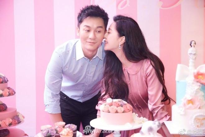 Lý Thần chính thức cầu hôn, Phạm Băng Băng sắp làm vợ người ta! - Ảnh 4.