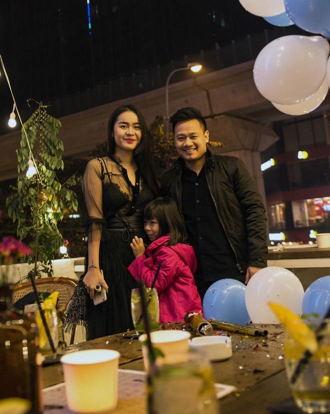 """Vũ Hạnh Nguyên bí mật làm sinh nhật cho """"người tình tin đồn"""" - Ảnh 4."""