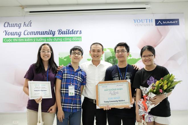 Dự án Vietcode: Khơi dậy và nuôi dưỡng đam mê với Khoa học Máy tính cho giới trẻ Hà thành - Ảnh 1.