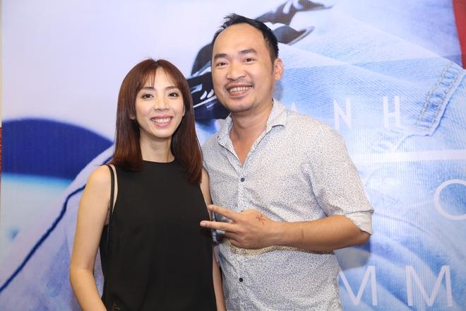 Lý do Anh Tú không mời bạn gái Diệu Nhi đóng MV mới - Ảnh 6.