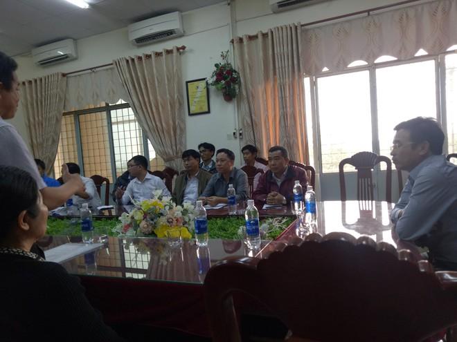 Người mua đất ở Đà Nẵng bức xúc, tố chủ đầu tư xây nhà trên đất đã bán  - Ảnh 2.