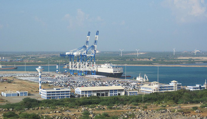 Chuyện kênh đào Suez và lời cảnh tỉnh cho những quốc gia trên Vành đai và Con đường của TQ - Ảnh 1.