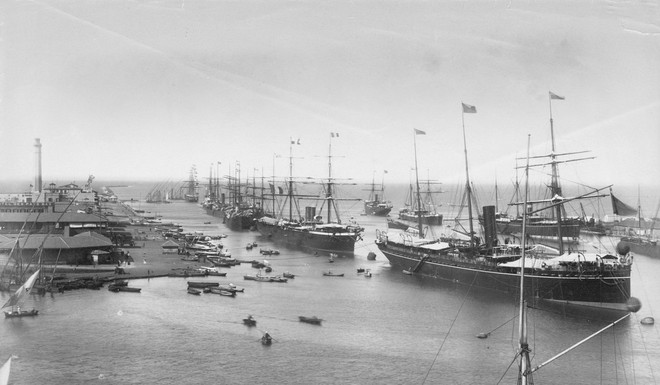 Chuyện kênh đào Suez và lời cảnh tỉnh cho những quốc gia trên Vành đai và Con đường của TQ - Ảnh 2.