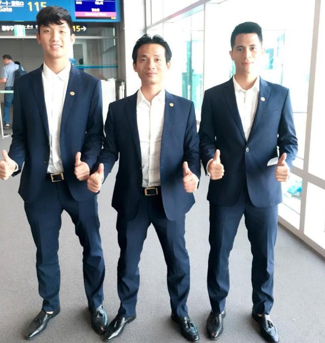 Đếm không hết hotboy của U23 Việt Nam, đây là Nguyễn Trọng Đại - chàng cầu thủ cao 1m84! - Ảnh 12.