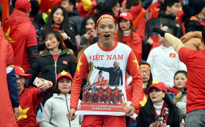 Đừng choáng váng đến thế vì bước tiến của U23 Việt Nam, nhà báo Australia ạ!
