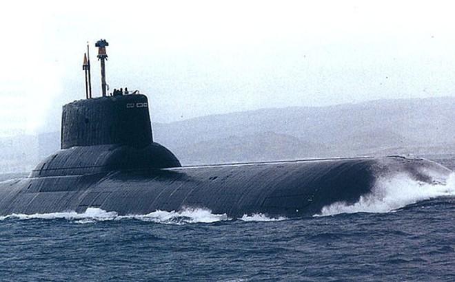 """Hải quân Nga không còn """"miếng đánh cá mập"""": Các tàu ngầm lớn nhất TG bị xử lý như nào?"""