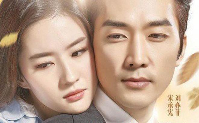 Sau bao lần đồn đoán, cuối cùng Song Seung Hun đã xác nhận chia tay Lưu Diệc Phi
