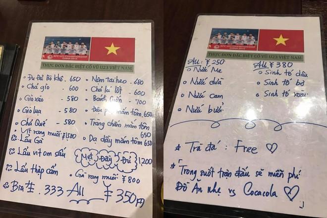 Nhìn lại khoảnh khắc người Việt khắp thế giới dõi theo trận cầu lịch sử của U23 Việt Nam - Ảnh 7.