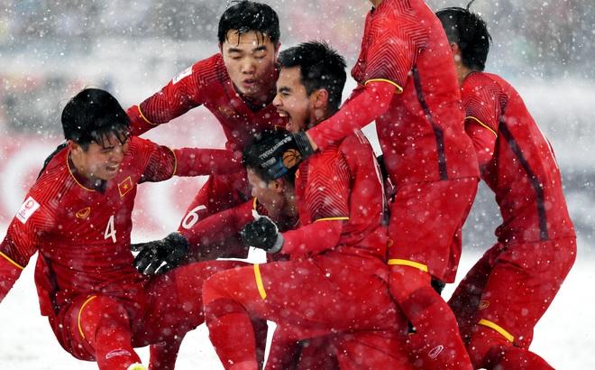 Nhắc lại kỳ tích Thường Châu, AFC gọi U23 Việt Nam là ứng viên nặng ký cho tấm vé Olympic