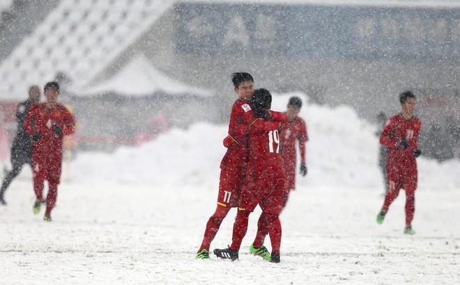 U23 Việt Nam nhận tấm huy chương mà Hàn Quốc, Australia muốn nhưng không được