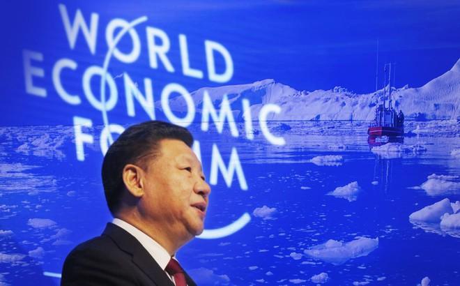 """Vành đai - Con đường được tung hô ở Davos, các nước đua nhau """"làm thân"""" với Trung Quốc?"""