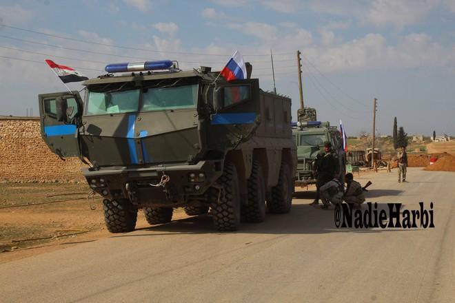 Quân cảnh Nga: Chiến công vang dội ở Syria và những điều đặc biệt mới hé lộ - Ảnh 2.