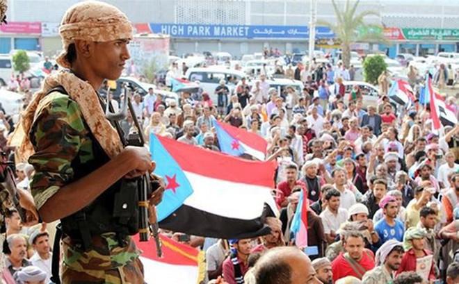 Chính phủ Yemen cảnh báo phe đối lập tiến hành đảo chính tại Aden