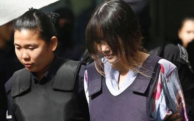 Xét xử Đoàn Thị Hương: Kim Chol gặp một người Mỹ trước khi bị sát hại