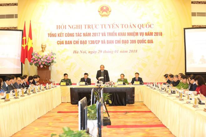 Công an Phú Thọ tịch thu hơn 1.000 tỷ đồng từ vụ đánh bạc - Ảnh 2.
