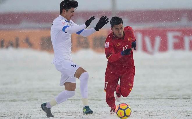 Forbes: U23 Việt Nam là bài học cho thành công của đào tạo trẻ