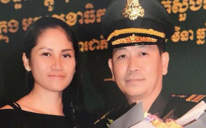 Cháu rể Thủ tướng Hun Sen bị tước quân hàm chuẩn tướng vì tổ chức đá gà trái phép