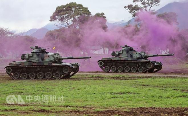 """Đài Loan tập trận chống chiếm đảo, Bắc Kinh nói """"không đòi độc lập thì không cần phải sợ"""""""