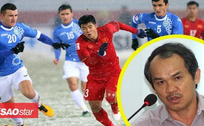 Lý do đặc biệt khiến bầu Đức không thưởng tiền tỷ cho U23 Việt Nam