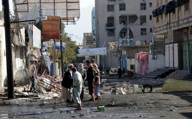 Yemen: Bất ổn leo thang, lực lượng ly khai tấn công dinh tổng thống