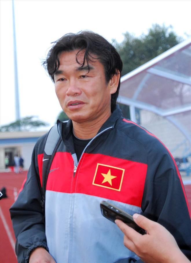 Trong vinh quang của U23 Việt Nam: Đừng quên cảm ơn HLV Hữu Thắng - Ảnh 1.